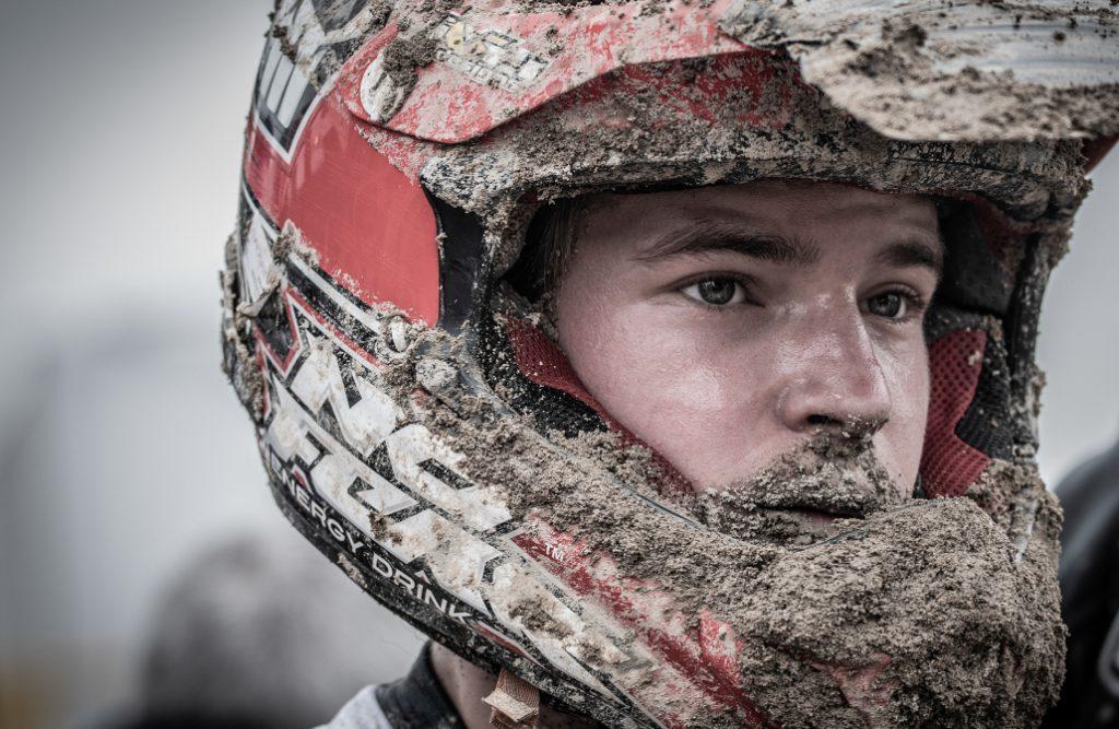 Jumbo No Fear BT Racing and Kjell Verbruggen part ways