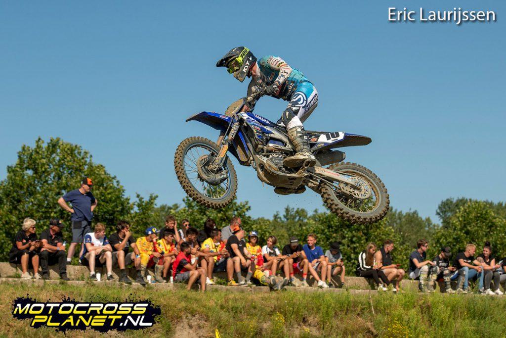 Photogallery international race Axel