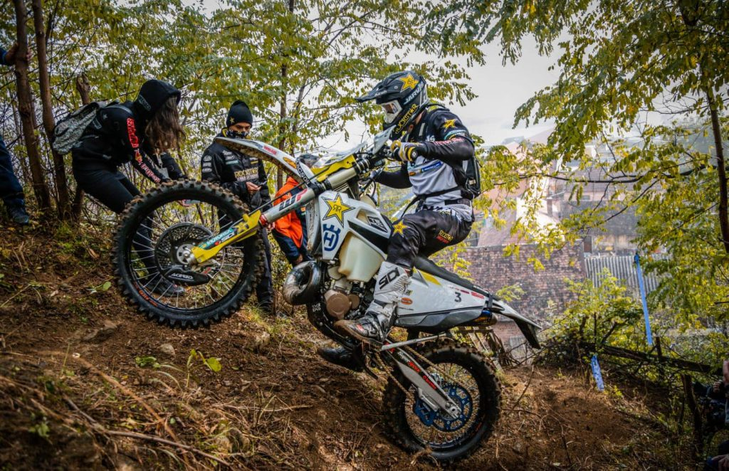 Welcome to Hard Enduro Vertical Madness! | Red Bull Romaniacs 2020