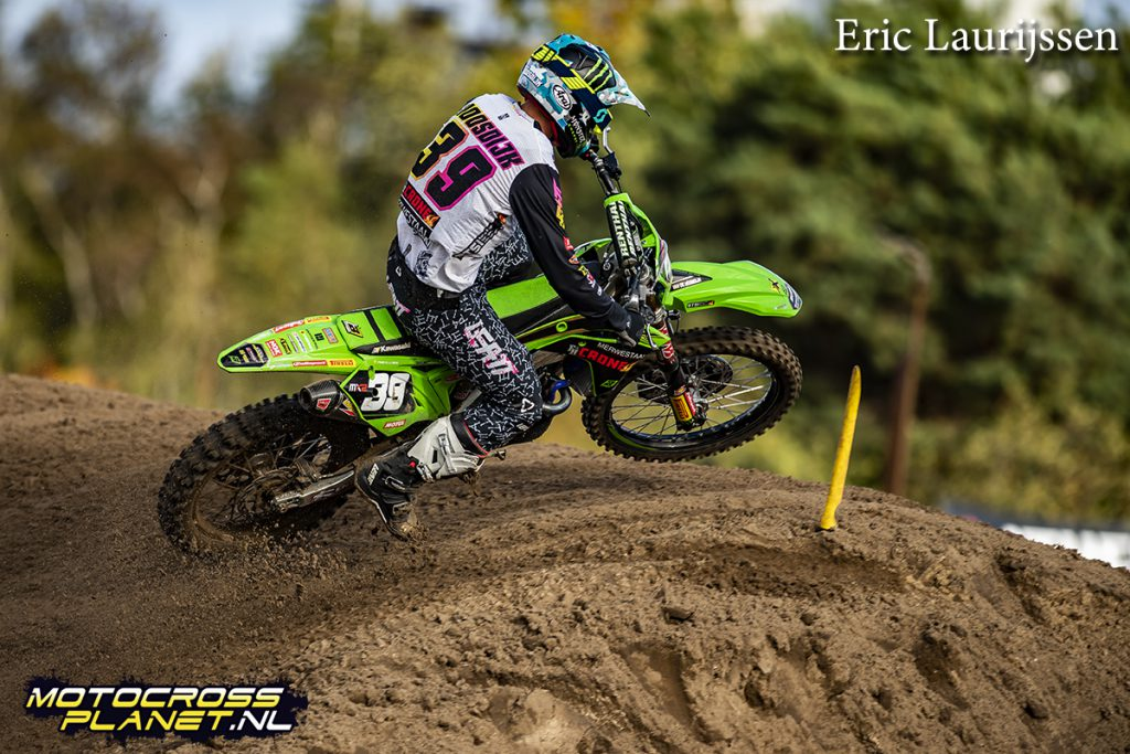 Timetable & Entry Lists – MXGP of Trentino