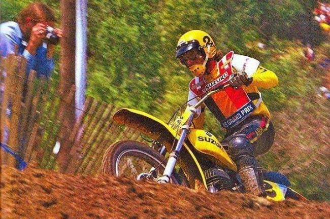 """The Man"" Roger De Coster Live Motocross interview…."