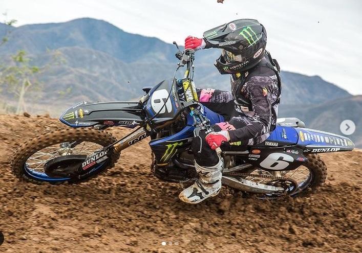 Jeremy Martin injury update